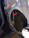 (2G) Tutorial para redução dos barulhos dos vidros das portas 9a10