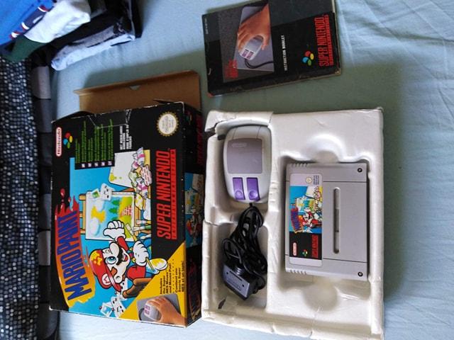 gohan need you ! (estim) jeux SNES Mario_10