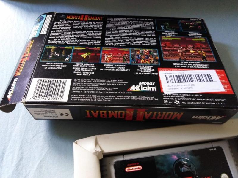 gohan need you ! (estim) jeux SNES Mk2_210