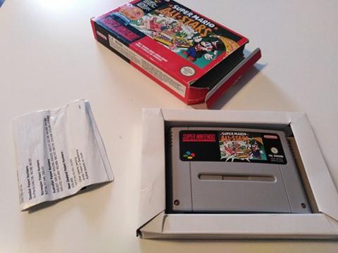gohan need you ! (estim) jeux SNES Super_12