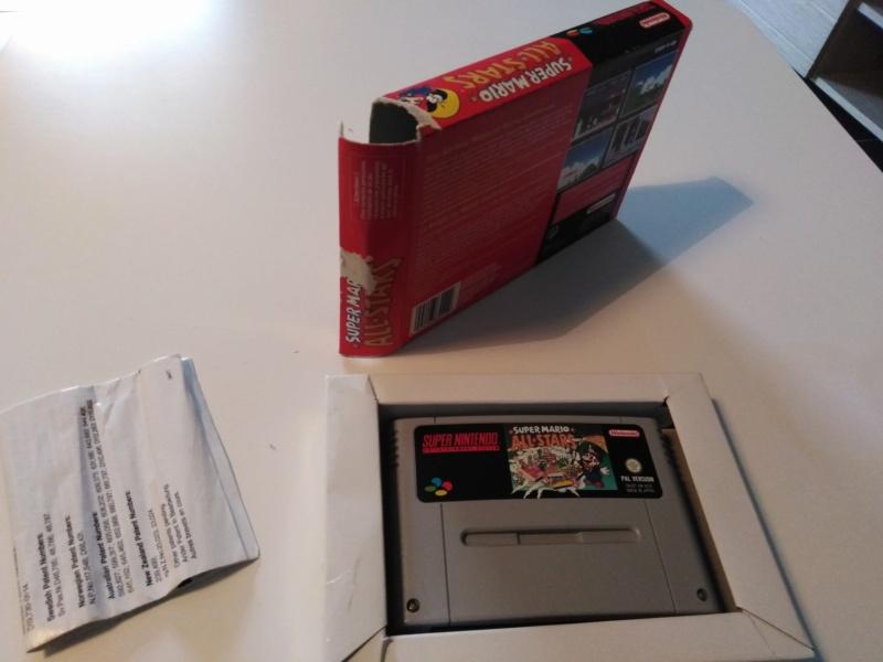 gohan need you ! (estim) jeux SNES Super_13