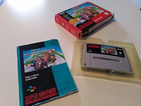 gohan need you ! (estim) jeux SNES Super_14