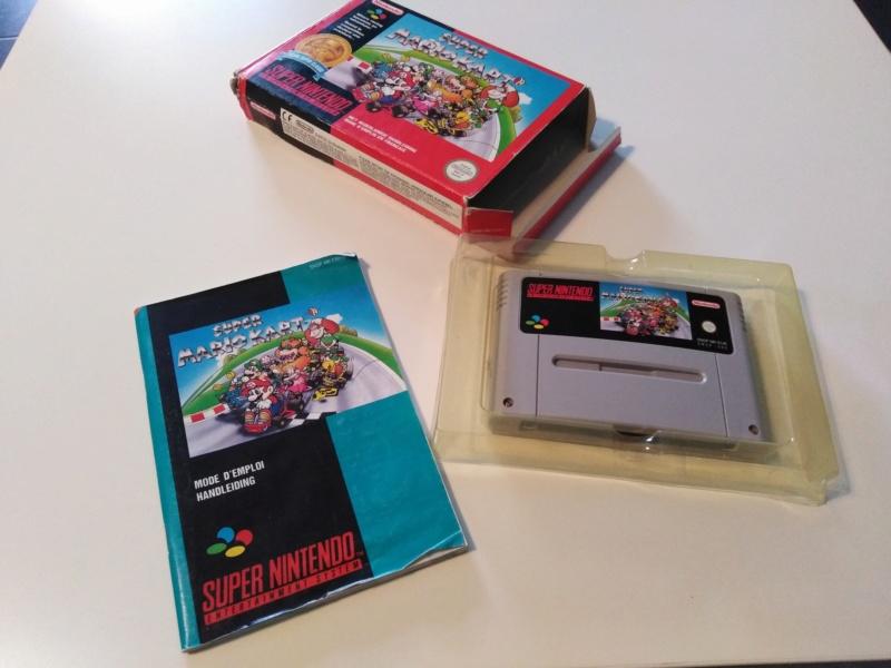 gohan need you ! (estim) jeux SNES Super_15