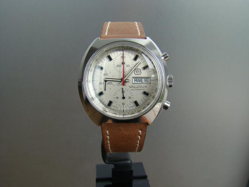 Mido -  [Postez ICI les demandes d'IDENTIFICATION et RENSEIGNEMENTS de vos montres] - Page 19 Montre14
