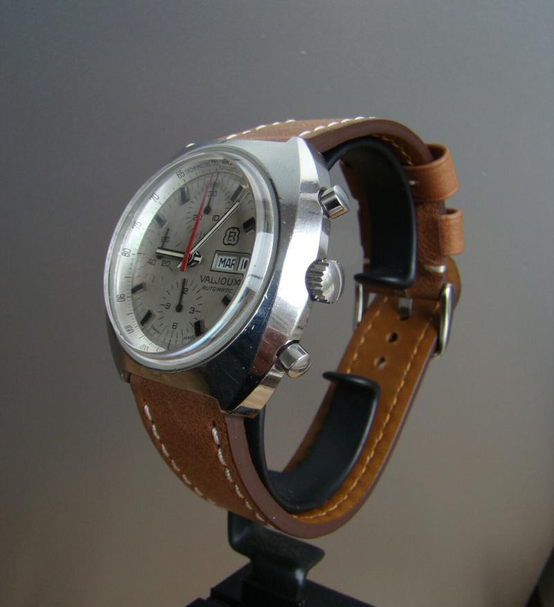 Mido -  [Postez ICI les demandes d'IDENTIFICATION et RENSEIGNEMENTS de vos montres] - Page 19 Montre15