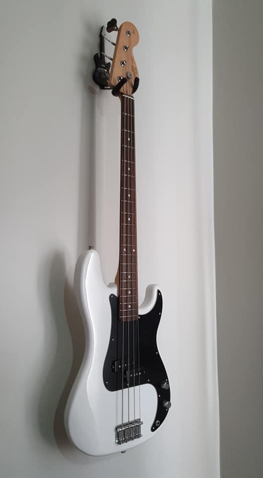 Novos Squiers Affinity Series (Made in China) Pbass210