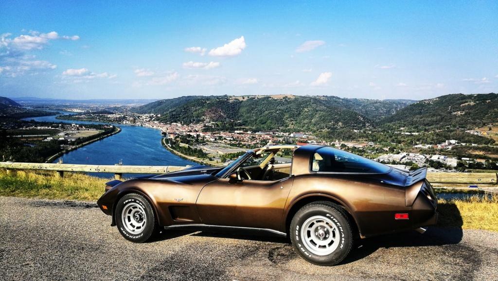Corvette C3 L82 1979  Vette_10