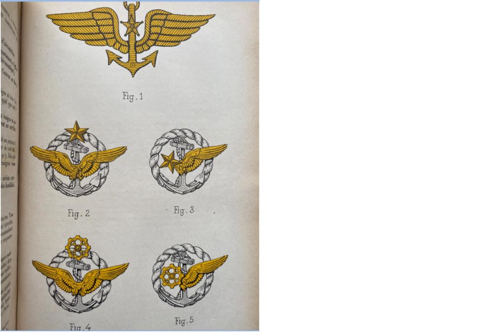 Uniforme et tenues des marins 3c10