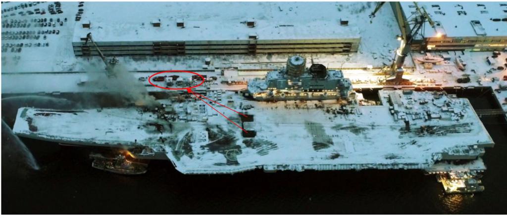 Admiral Kuznetsov - Page 8 Breche10