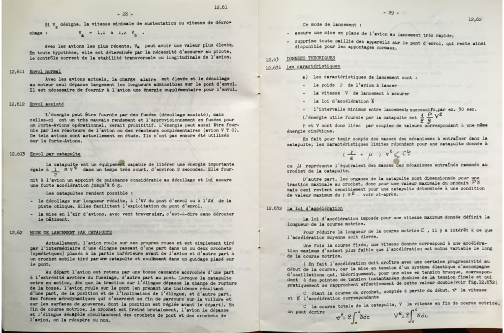 Porte-avions et catapulte ? - Page 3 Cata_210