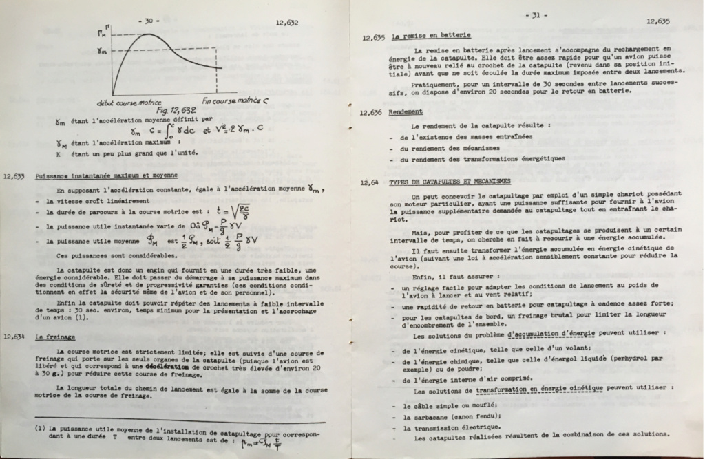 Porte-avions et catapulte ? - Page 3 Cata_310