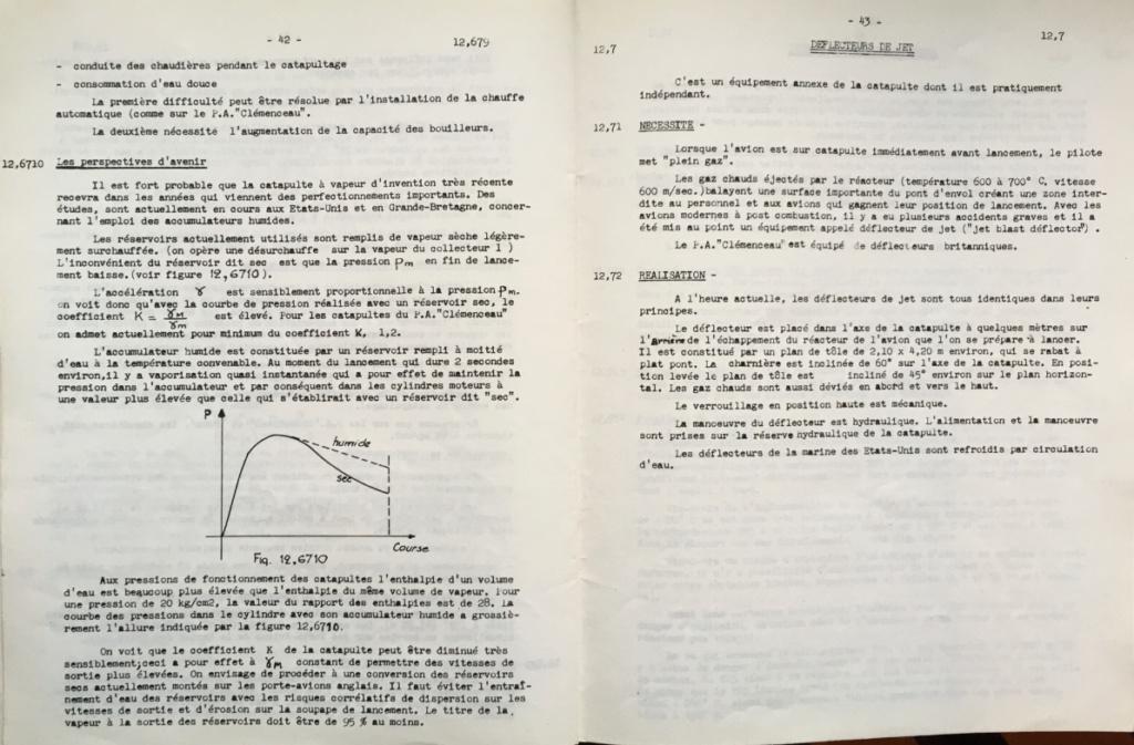Porte-avions et catapulte ? - Page 3 Cata_910