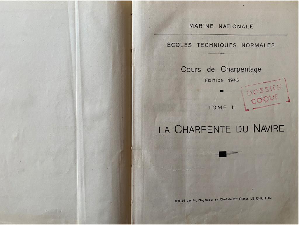 Cours de charpentage 1945  Fig_2112