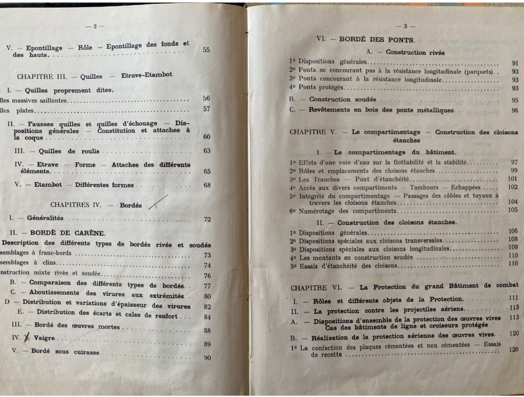 Cours de charpentage 1945  Fig_2311