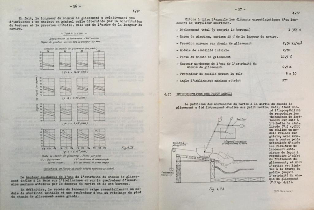 La mise à l'eau des grands navires  Lct2810