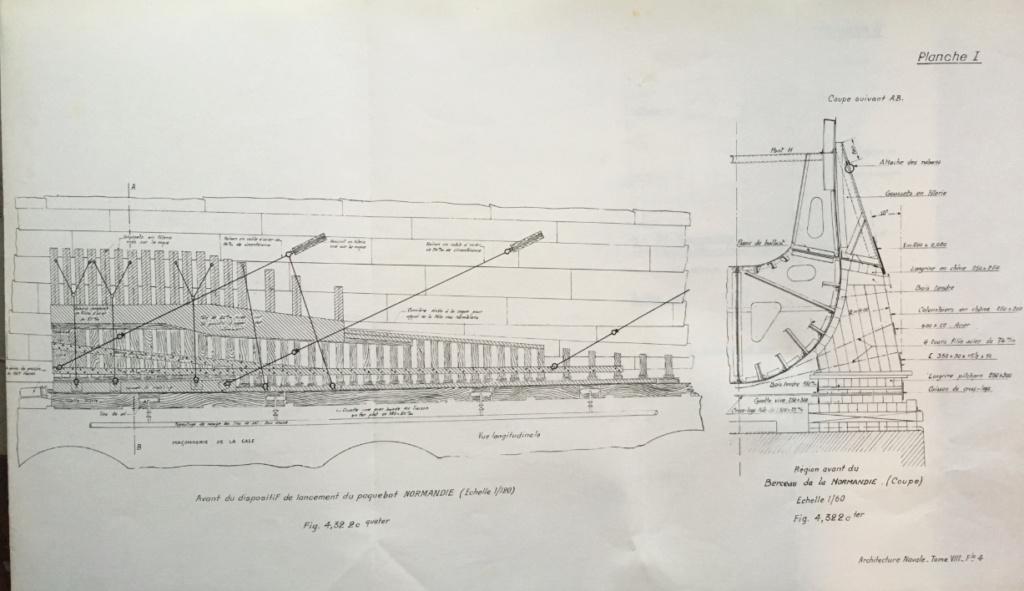 La mise à l'eau des grands navires  Lct2910