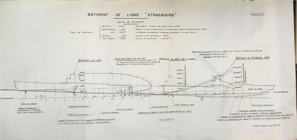 La mise à l'eau des grands navires  Lct3310