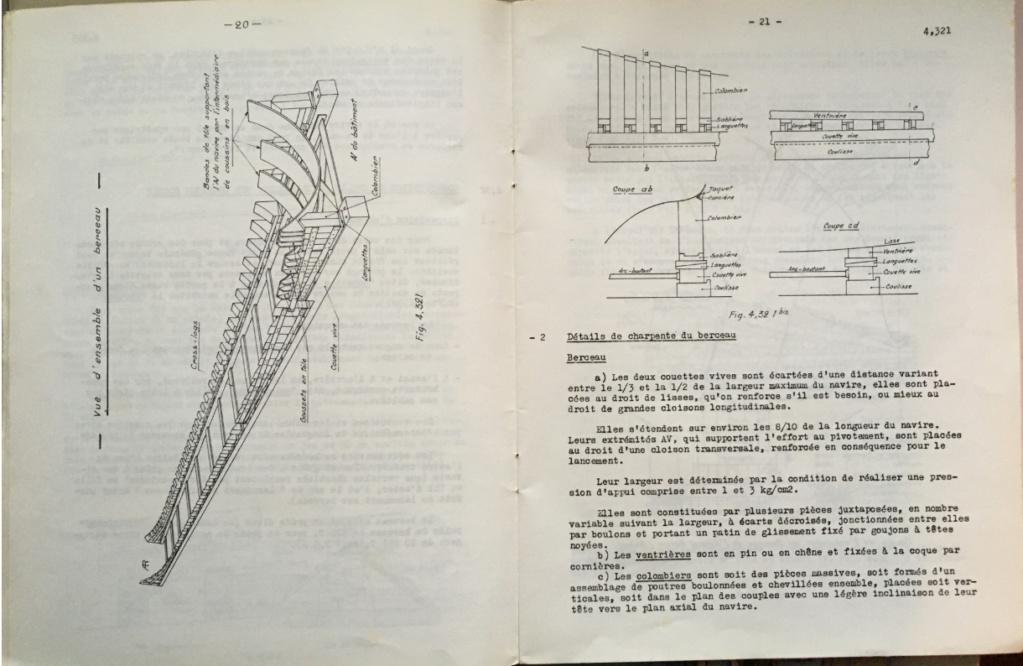 La mise à l'eau des grands navires  Lct910