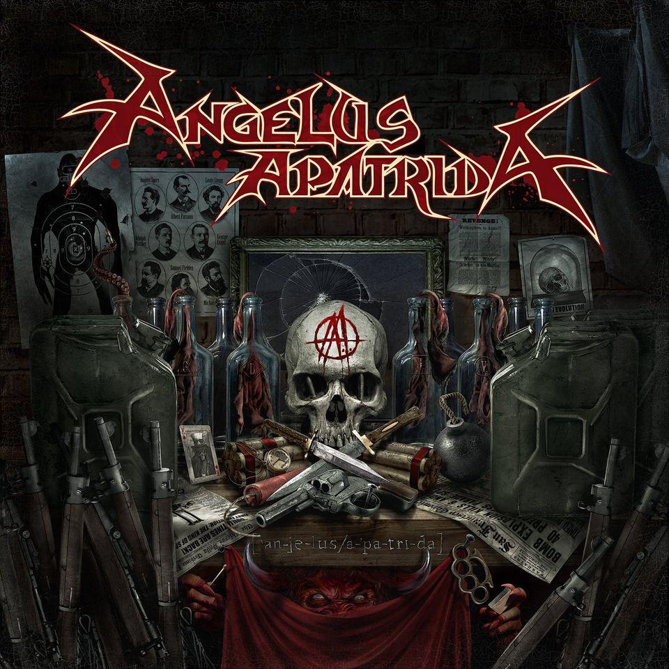 Angelus Apatrida - Nuevo disco (2018) - Página 10 12616110