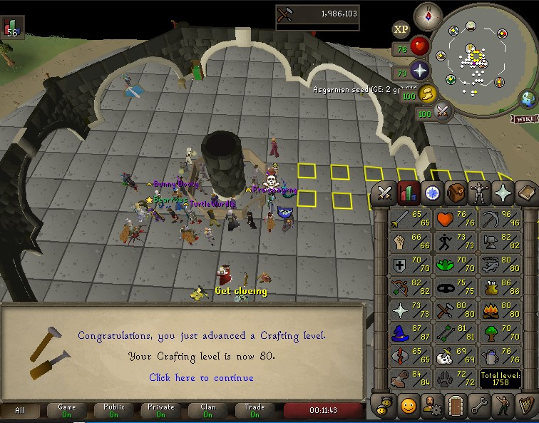 Fib's Milestones & End Goals (99 COOKING/1800 TOTAL LEVEL)!  - Page 6 80craf12