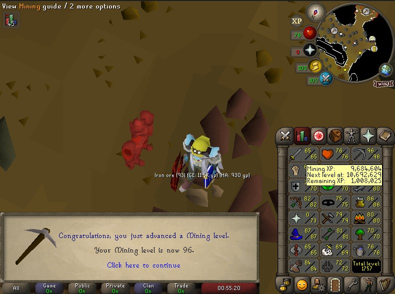 Fib's Milestones & End Goals (99 COOKING/1800 TOTAL LEVEL)!  - Page 6 96mini12