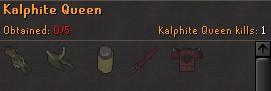 Fib's Milestones & End Goals [800 Barrows KC] Kalphi11