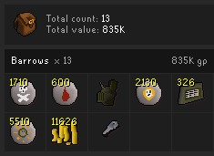 Fib's Milestones & End Goals (600 Barrows Chests!!) - Page 13 Loot10