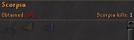 Fib's Milestones & End Goals [800 Barrows KC] Scorpi11