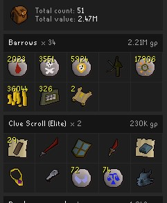 Fib's Milestones & End Goals (550 Chests!) - Page 13 Scroll13