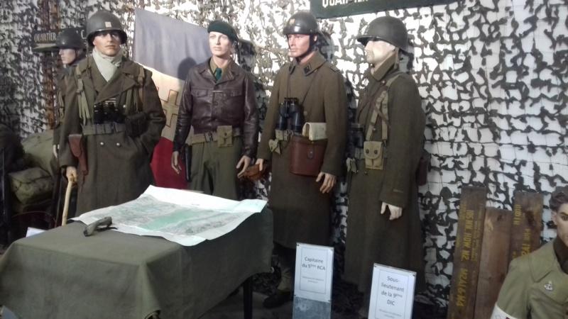 75 ans de la libération de Brunstatt-Didenheim Haut Rhin  20191136