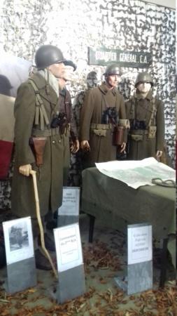 75 ans de la libération de Brunstatt-Didenheim Haut Rhin  20191138