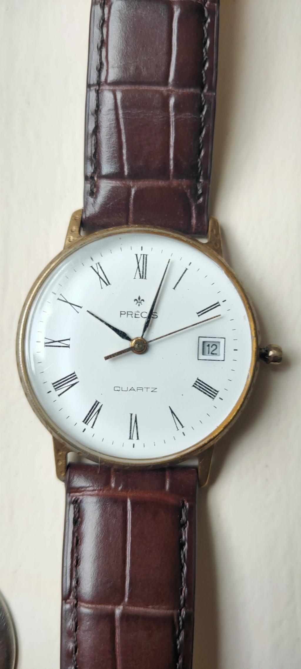 ZENITH -  [Postez ICI les demandes d'IDENTIFICATION et RENSEIGNEMENTS de vos montres] - Page 28 15735414