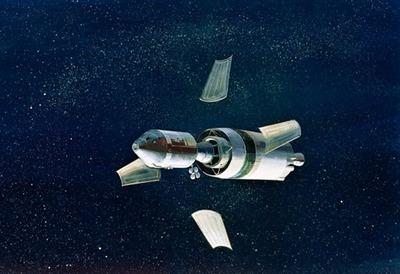 Les fameuses déclarations de la NASA... - Page 2 2584a10