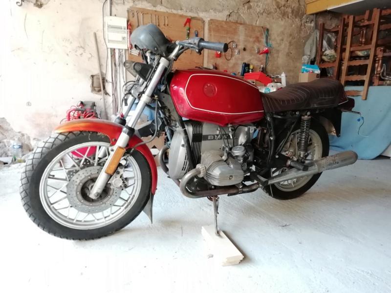 Bmw r65 1980 Img_2011