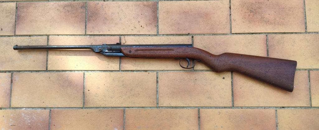 """Avis sur carabine à plomb ancienne anglaise """"Milbro"""" et sa réparation Img_2012"""