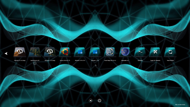Themes OpenCore 0.7.0 ++ - Page 5 27181410