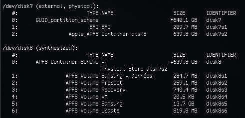 macOS Big Sur 11 / 11.1 / 11.2  (Beta) Bigsur10