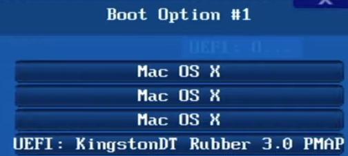 Installation macOS Big Sur - Clover Spécial Édition V7 Bios_n10