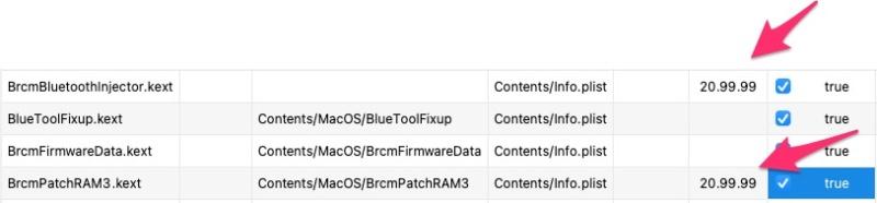 macOS Monterey 12.0 / 12.1 / 12.2 / 12.3 / 12.4 / 12.5 / 12.6 Beta - Page 5 Blueto11