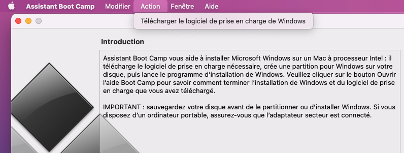 (resolu) BIG Sur  / Windows + BCM943224HMS Bootca10