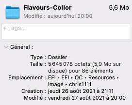 Themes OpenCore 0.7.0 ++ - Page 5 Flavou10