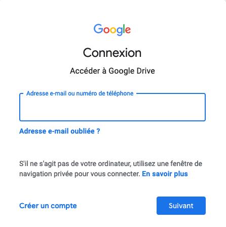 installation clover bloqué sur la pomme Google10
