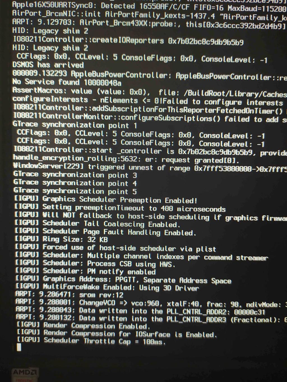 Open Core Bootloader Hd63010