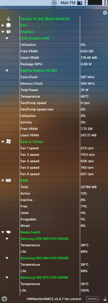 Open Core Bootloader Hwmoni10