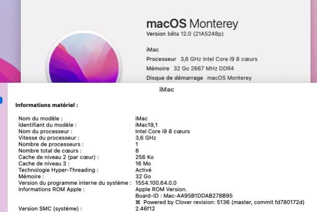 macOS Monterey 12.0 / 12.1 / 12.2 / 12.3 / 12.4 Beta - Page 2 Monter11