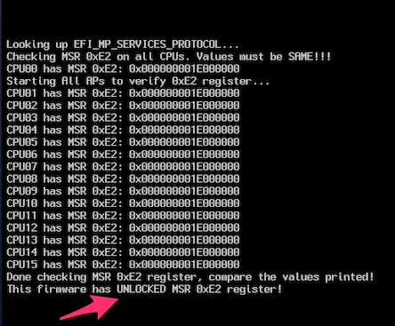 Problème d'installation Msr10
