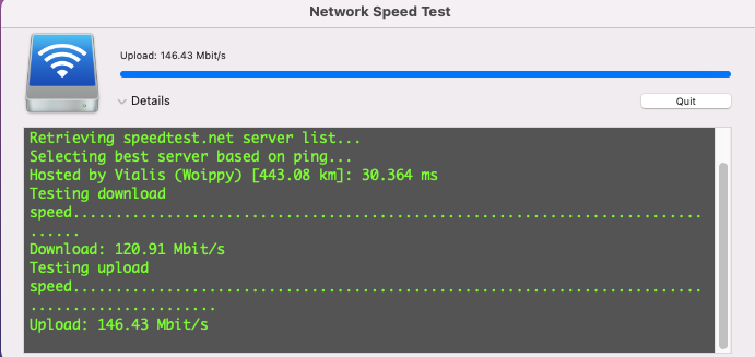 Network Speed Test - Page 2 Networ10