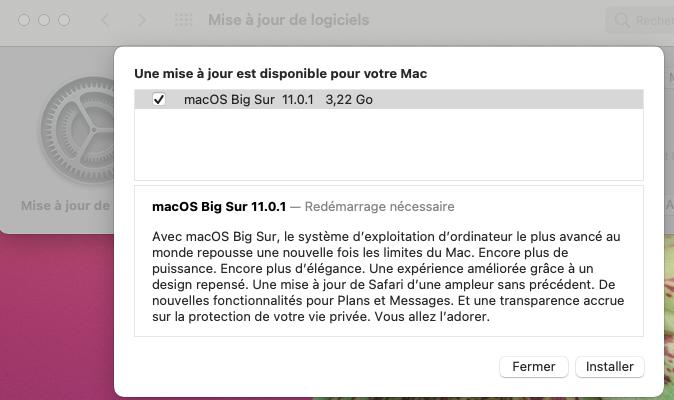 macOS Big Sur 11.0.1 RC2 Realea10