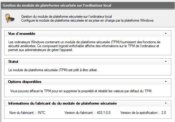 Windows11 Tpm_ok10
