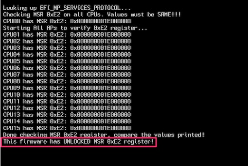 Open Core Bootloader - Page 5 Verify10